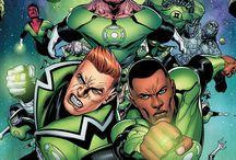 The New 52: Green Lantern Corps