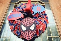 Brody's birthday ideas! / by Amanda Lamkin