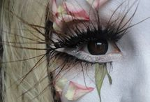 Maquillage artistique shooting final