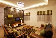 Villa Interiors, Electronic City, Bangalore