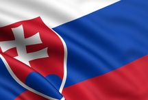 Slovakia / Martina's Home Country / by Kevin Kelley