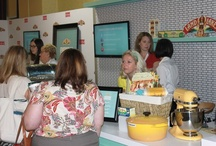 A Butter-ific Time at #BlogHer12 / by Land O'Lakes