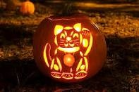 Pumpkin carvings / by Samantha Quinn