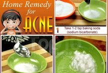 Facial remedies