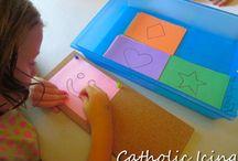 Preschool/Montessori