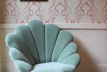 HOME / Home Decoration Intérieur Inspiration Color