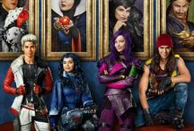 Descendants Movies