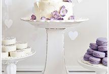 Kalo Wedding Cake