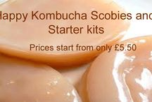 kombucha / kombucha! Kombucha drinks, kombucha brews, kombucha scobies and basically anything to do with kombucha.