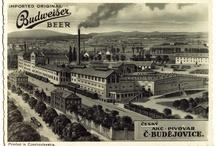 Budweiser Budvar, Postcard