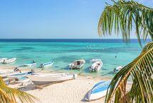 Los Roques / Los Roques è un arcipelago corallino del Venezuela situato nel mar dei Caraibi