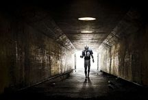 Athletic Photography / by Hussain Hijazi