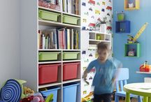 Rolo's room inspiration