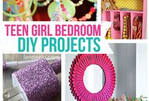 Diy bedroom