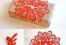 Papercut idea