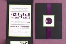Wedding Invites / by Danyell Ahh Chandal