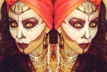 Halloween / by Rebecca Lopez