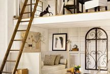 Lofted Spaces