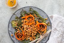 Salads / Best salad and homemade salad dressing recipes.