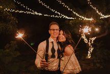 Marissa & Adam: Flora Farms Wedding