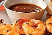 Seafood Recipes / by Spicy Southern Kitchen| Christin Mahrlig