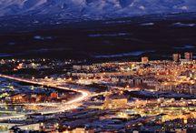 Хочу здесь побывать / Travel