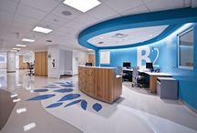 @A hospitals