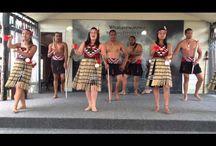 Maori Waiata