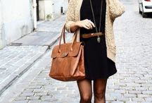 Kleidung / Outfits