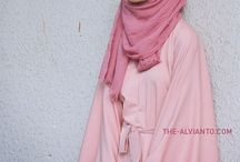 dress, clothes, hijab and inspirations