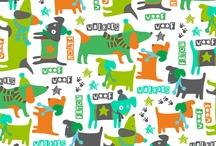 Kid's Patterns 2 / by Mickey Betz