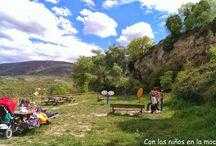 Alcoy (Alicante, Comunidad Valenciana) / Qué hacer, qué ver y dónde ir cuando visitas Alcoy con niños y en familia