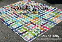 Quilting / by Sara Zellmer