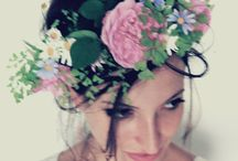 Antheia wreaths