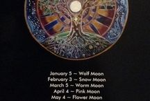 astronomy/astrology universal laws