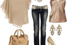 Woman - Dressy Casual