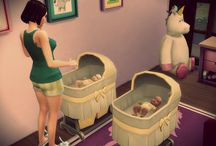 ♦The Sims 4♦
