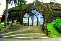 Bak, Hungary / I live here