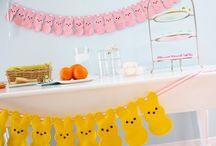 Easter ideas / by Calla Design