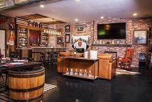 Man Cave/shed