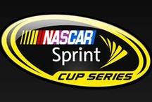 NASCAR / by Cliff Ball - Author