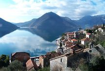 Escape to the Balkans / Beautiful destinations in the Balkans you can dream about visiting