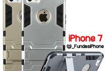 Fundas iPhone 7 / 7s / Fundas silicona, plástico, tpu, gel, especiales, baratas, económicas. Envío 24.48 Horas. Pago contra reembolso. Ofertas y descuentos. www.FundasiPhonebaratas.com