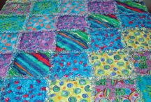 Baby Quilts / by Lisa McPherson