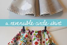 Kiddie Sewing Tutorials / Sewing tutorials for kids that I am interested in trying out. / by Cosmo