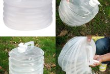 Water Bags / Water Bags