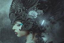 Fantasy Art I Love