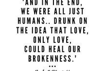 I,human