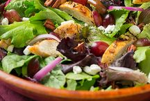 Yummy salads to try