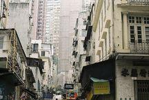 Han Lee Steinberg_Hong Kong